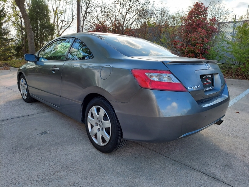 Honda Civic Cpe 2009 price $3,995 Cash
