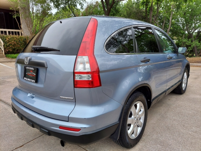 Honda CR-V 2011 price $9,995 Cash