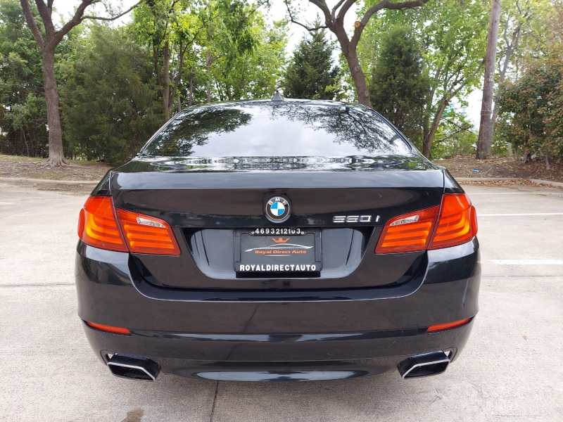 BMW 5-Series 2011 price $12,795 Cash