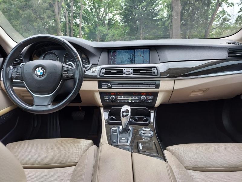 BMW 5-Series 2011 price $12,795 Cash