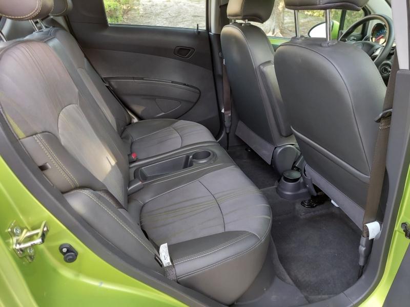 Chevrolet Spark 2013 price $7,995 Cash
