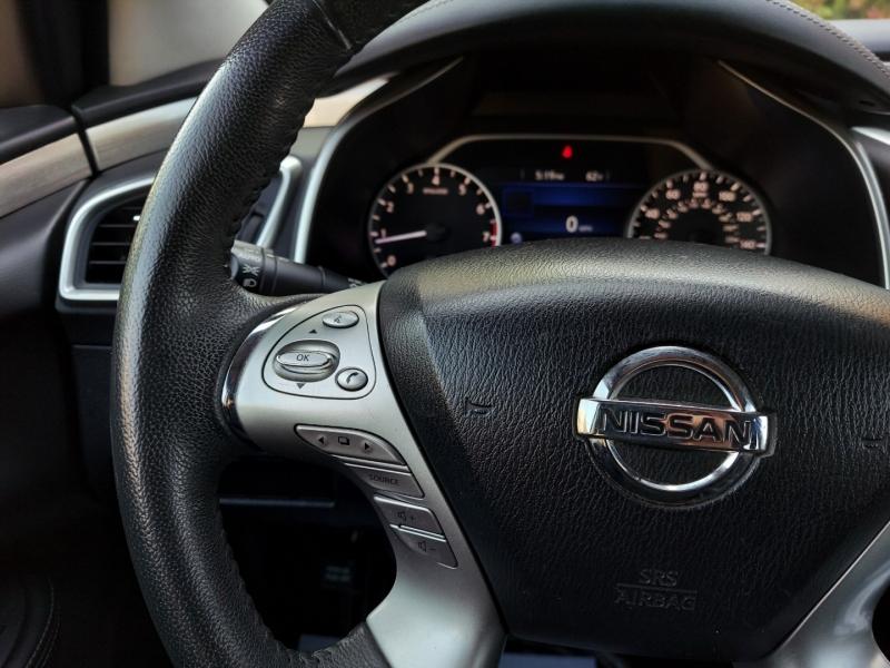 Nissan Murano SV 2017 price $17,995 Cash