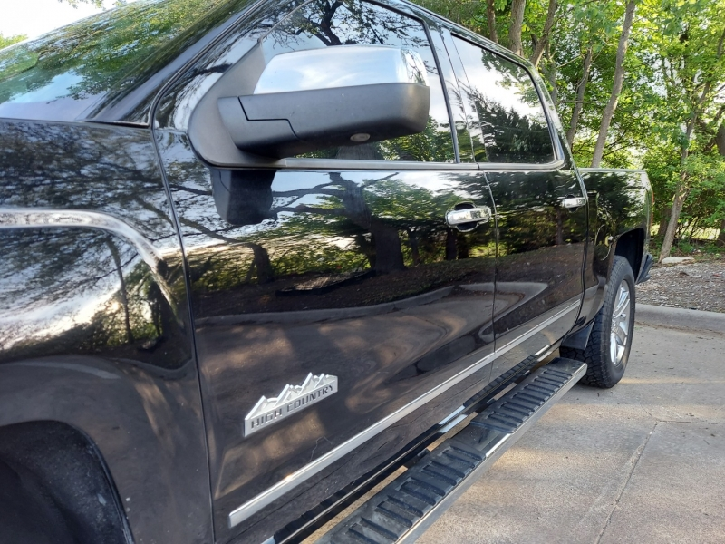 Chevrolet Silverado 1500 2014 price $29,995 Cash