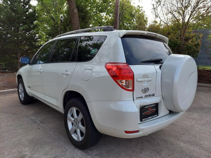 Toyota Rav4 Roof Leather 1 OWNER! 2008 price $9,495 Cash