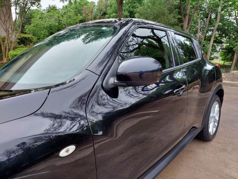 Nissan Juke SL Leather Roof 2014 price $10,795 Cash