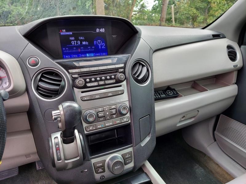 Honda Pilot 2013 price $13,995 Cash