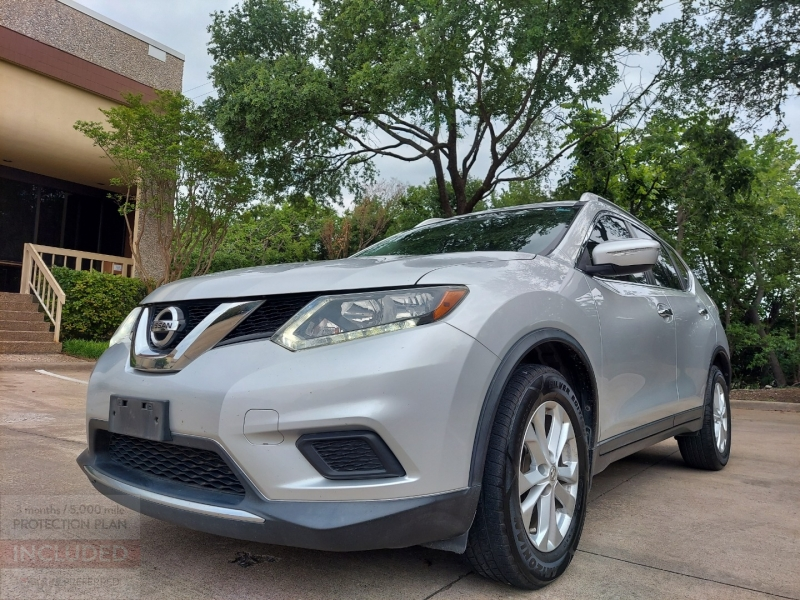 Nissan Rogue SV ONE OWNER ! 2015 price $13,995 Cash