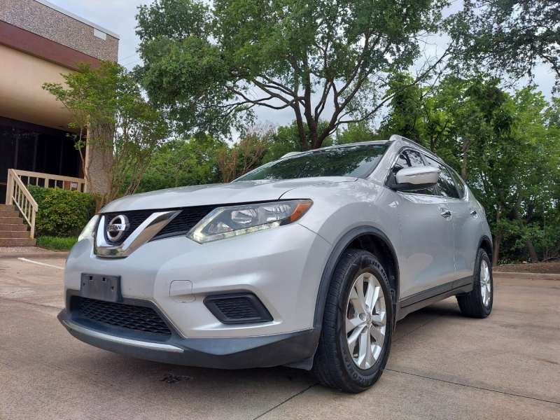 Nissan Rogue 2015 price $13,995 Cash