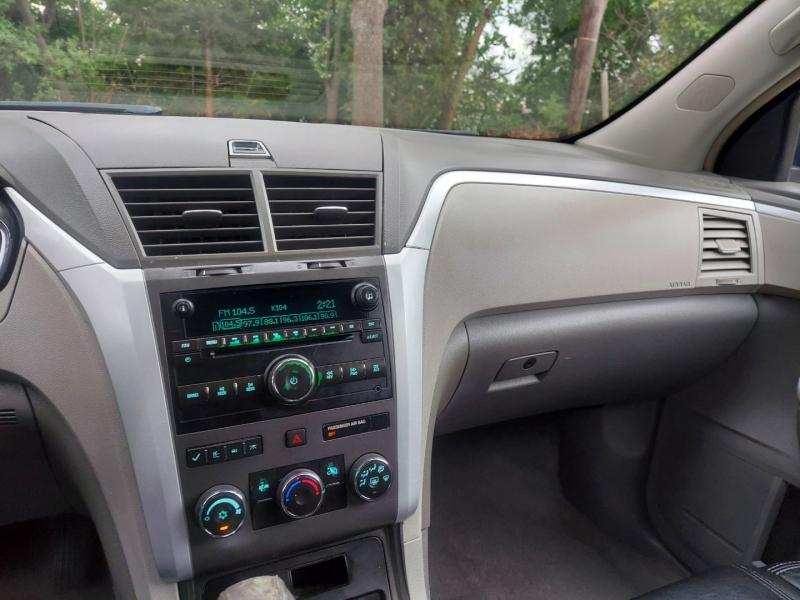 Chevrolet Traverse 2009 price $7,995 Cash