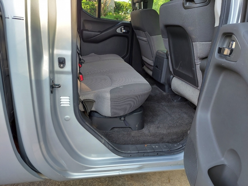 Suzuki Equator 2011 price $13,995 Cash