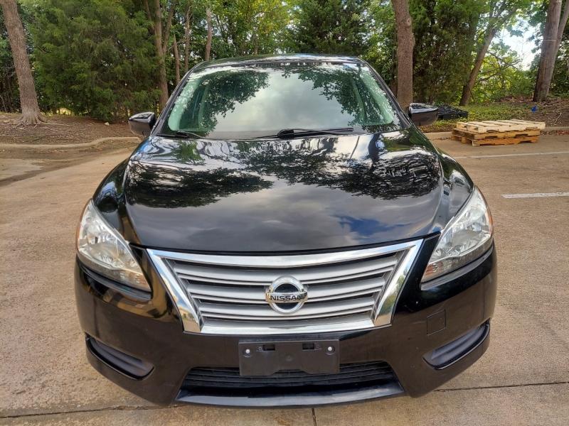 Nissan Sentra 2015 price $10,495 Cash