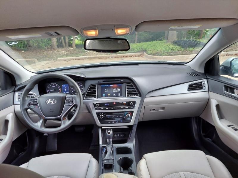 Hyundai Sonata 2016 price $9,995 Cash