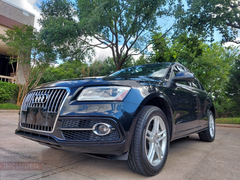 Audi Q5 2014 price $17,995 Cash