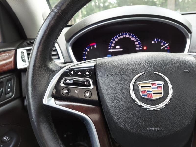 Cadillac SRX 2015 price $18,995 Cash