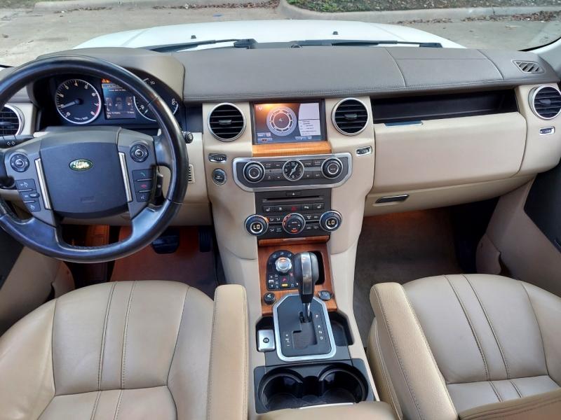 Land Rover LR4 HSE 2010 price $13,495 Cash
