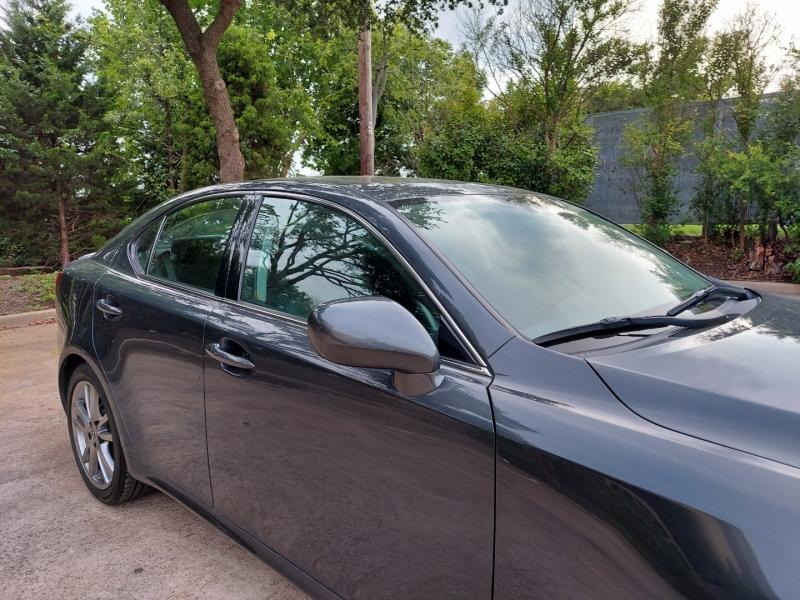 Lexus IS 250 2008 price $10,495 Cash