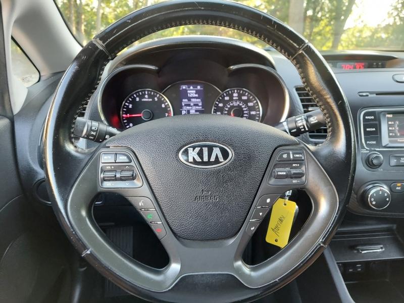Kia Forte 2016 price $11,995 Cash