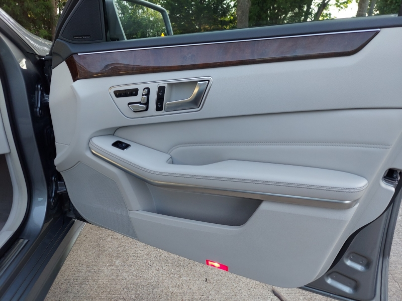 Mercedes-Benz E-Class 2014 price $16,495 Cash