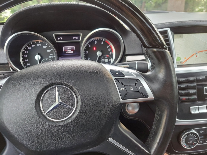 Mercedes-Benz GL-Class ONE OWNER ! 2014 price $21,495 Cash