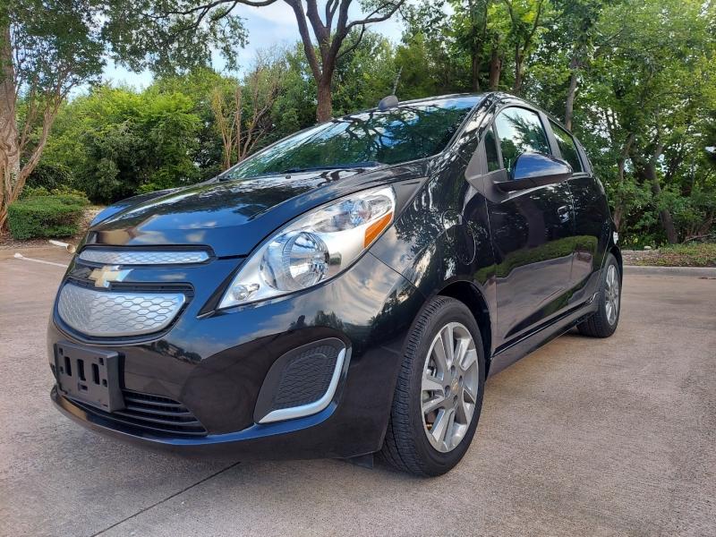 Chevrolet Spark EV 2015 price $9,995 Cash