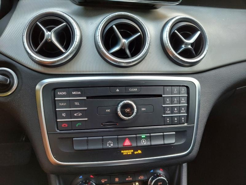 Mercedes-Benz CLA-Class 2015 price $16,495 Cash