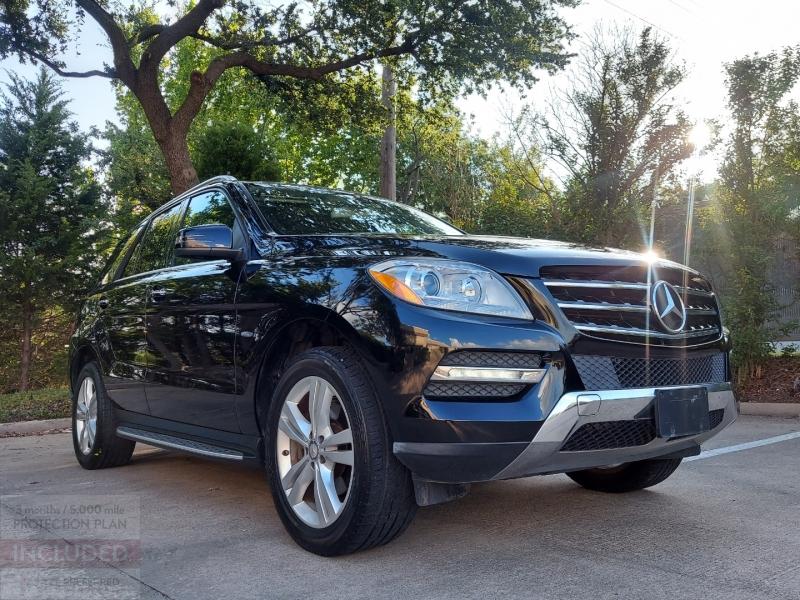 Mercedes-Benz M-Class 2012 price $16,495 Cash