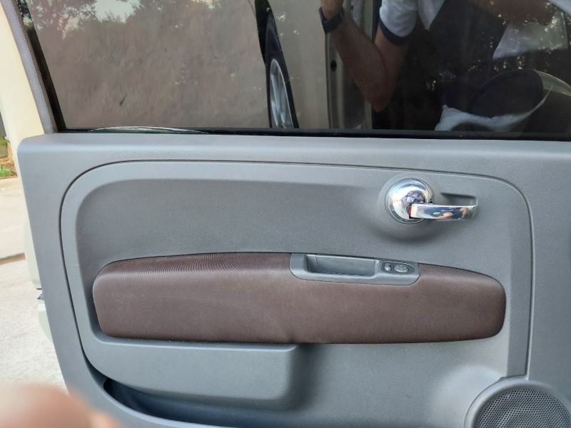 Fiat 500 2012 price $4,995 Cash