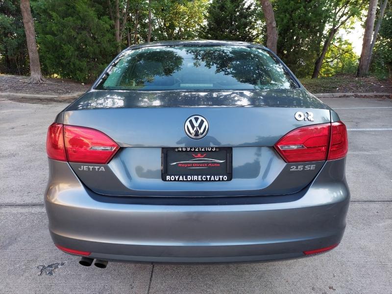 Volkswagen Jetta Sedan 2012 price $6,995 Cash