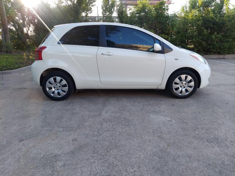 Toyota Yaris 2008 price $7,495 Cash