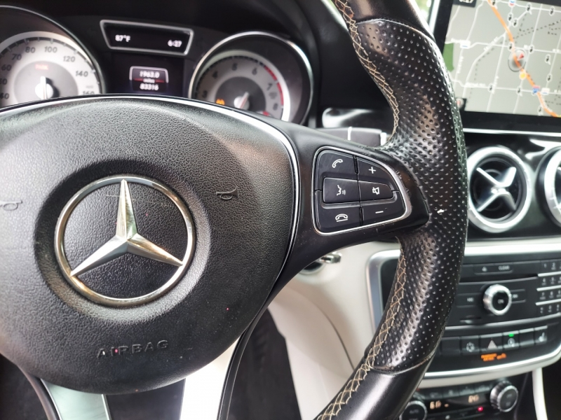 Mercedes-Benz CLA-Class ONE OWNER 2015 price $16,995 Cash