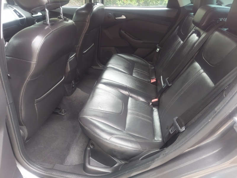 Ford Ford Focus Roof Leather NAV 2014 price $11,495 Cash