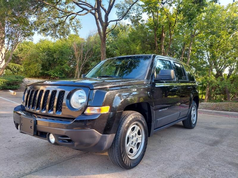 Jeep Patriot 2017 price $12,995 Cash