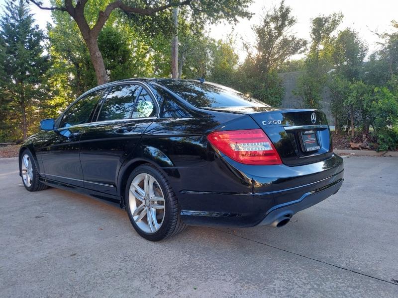 Mercedes-Benz C250 SPORT ONE OWNER 2013 price $12,995 Cash