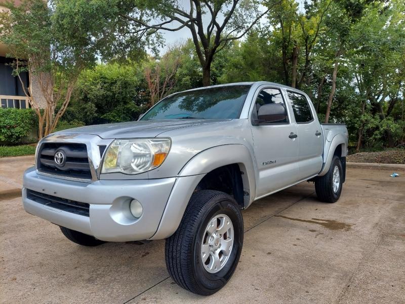 Toyota Tacoma 4WD 2007 price $16,995 Cash