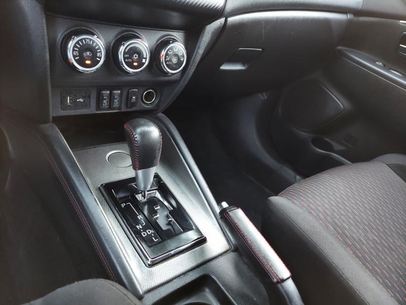 Mitsubishi Outlander Sport 2018 price $14,995 Cash