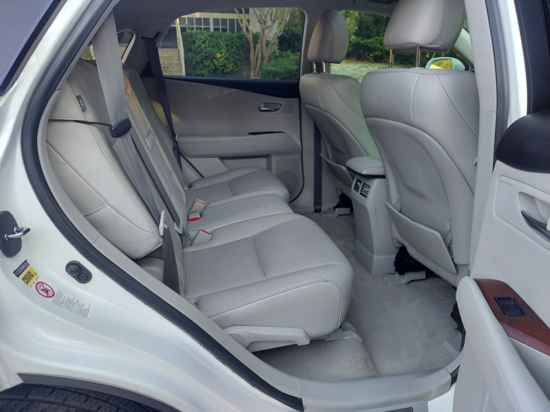 Lexus RX 350 2010 price $12,995 Cash