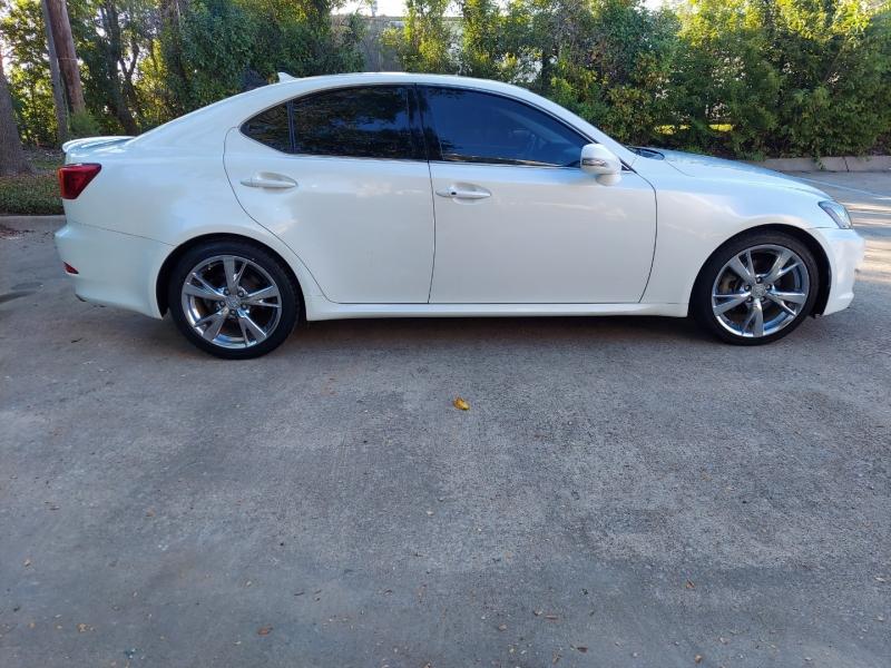 Lexus IS 250 2010 price $11,995 Cash