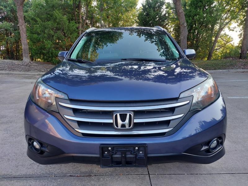 Honda CR-V 2012 price $13,495 Cash