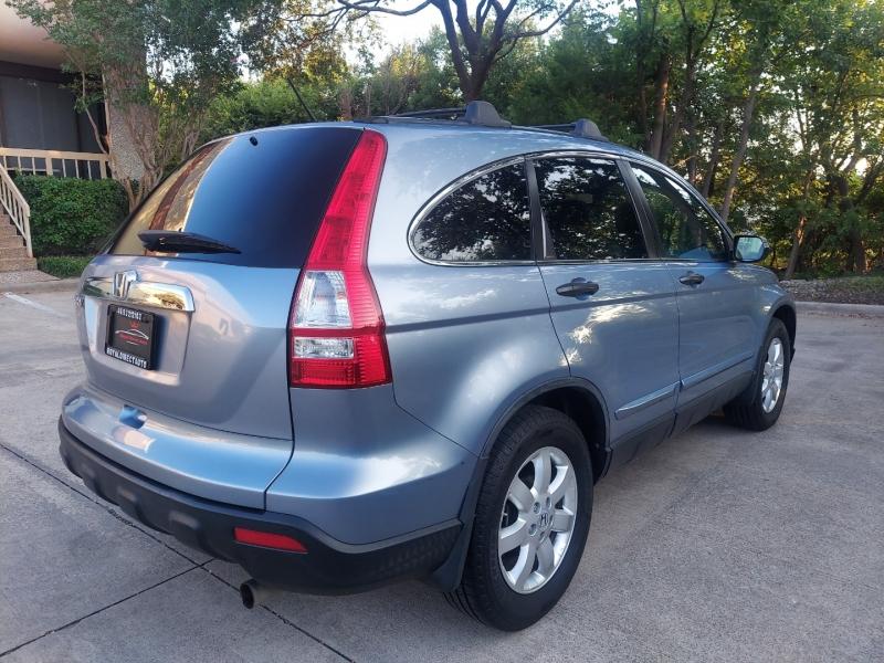 Honda CR-V ONE OWner ! 2009 price $9,495 Cash