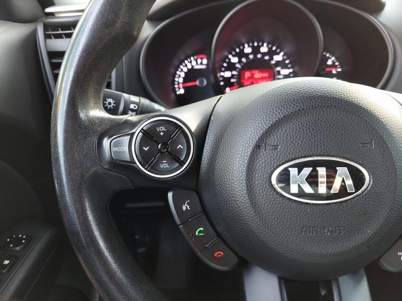 Kia Soul 2016 price $10,995 Cash