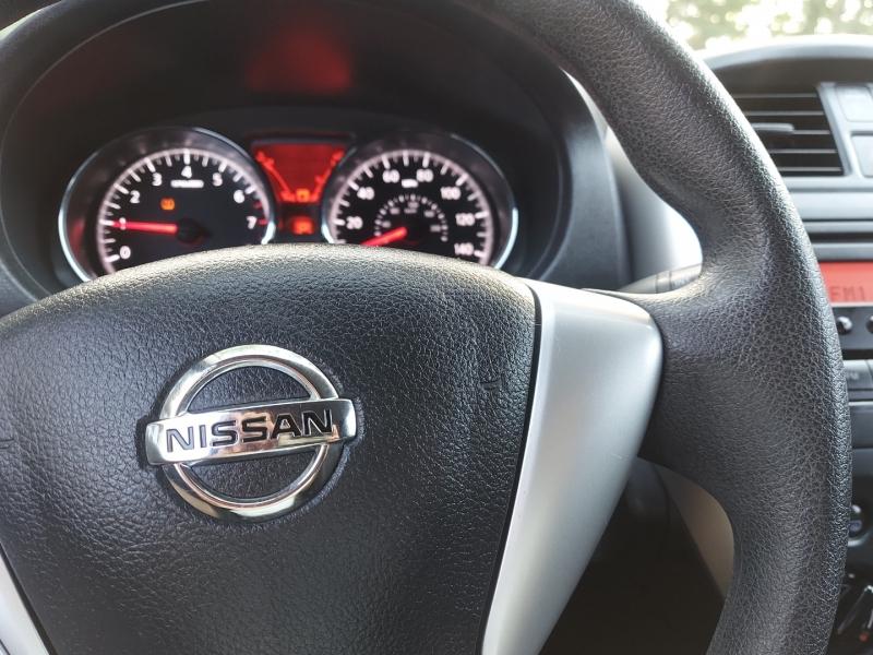 Nissan Versa Note 2016 price $9,995 Cash