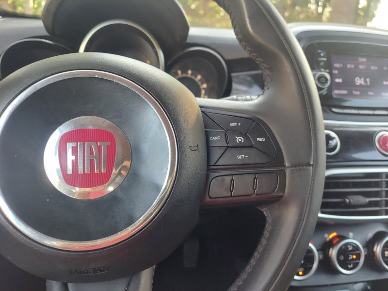 Fiat 500X ONE OWNER ! 2016 price $8,995 Cash