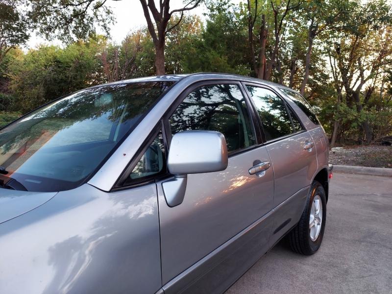 Lexus RX 300 2002 price $3,995 Cash