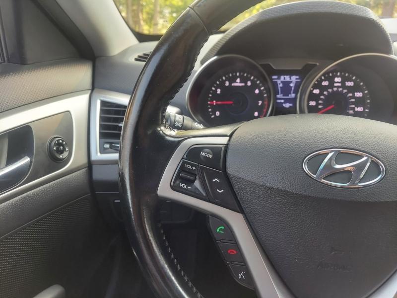 Hyundai Veloster 2014 price $11,295 Cash