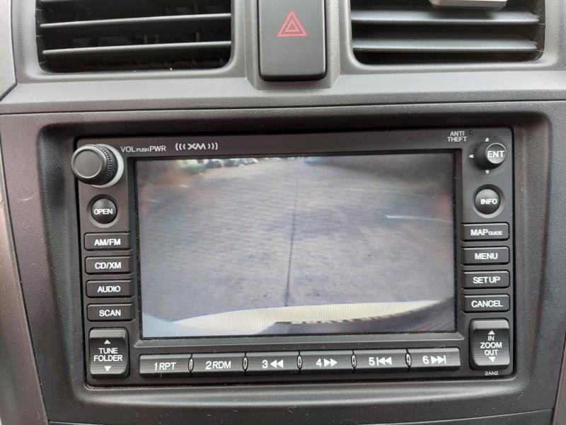 Honda CR-V Roof LEATHER NAVI 2010 price $11,995 Cash