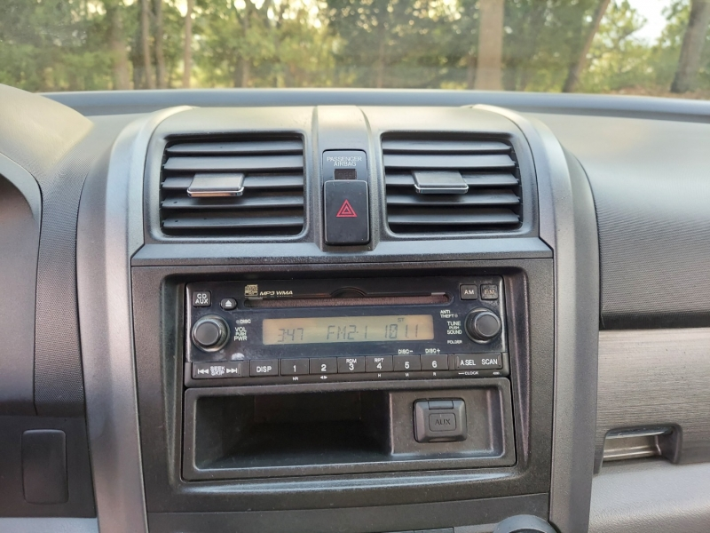 Honda CR-V ONE OWNER 2008 price $8,995 Cash