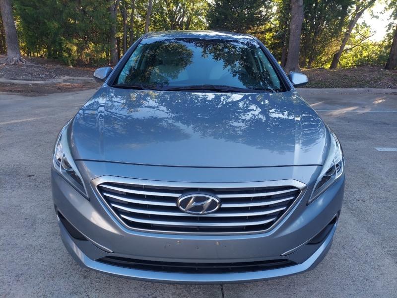 Hyundai Sonata 2017 price $13,495 Cash
