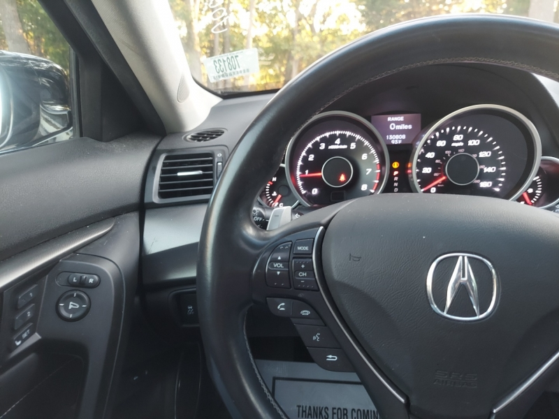 Acura TL SH-AWD NAV ROOF 2012 price $12,995 Cash