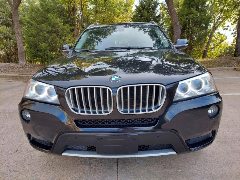 BMW X3 2014 price $15,995 Cash