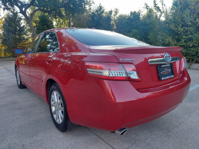 Toyota Camry 2011 price $9,995 Cash